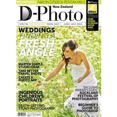 D-Photo Issue June/July 2013