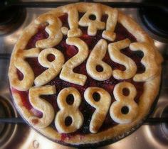 """The Babylonians were the first people to discover pi. However they did not have the digits right and only calculated the value of pi as 3. We calculate it as 3.14 """"nice try Babylonians"""""""