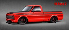 '80 C10 drag truck project - Page 2 - The 1947 - Present Chevrolet & GMC Truck Message Board Network