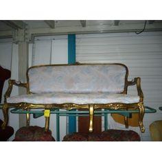 CANAPE PLACES FAUTEUILS Vert Meubles Doccasion Univers - Canapé 3 places et 2 fauteuils