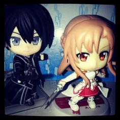 Nendokirito 1st post