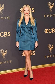 The best and worst dressed of the 2017 Emmy Awards