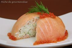 Food Discover Smoked salmon domes with fresh cheese - Peche de gourmandise - - Fish Recipes Seafood Recipes Cooking Recipes Seafood Appetizers Appetizer Recipes Salty Foods Fast Food Good Food Yummy Food Salmon Recipes, Fish Recipes, Seafood Recipes, Cooking Recipes, Healthy Recipes, Seafood Appetizers, Appetizer Recipes, Good Food, Yummy Food