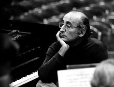 Maestro Friedrich Gulda: a virtuoso of piano, both in the fields of Classical Music and Jazz