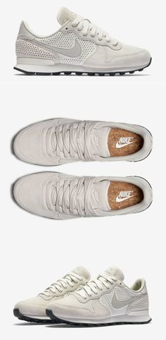 Nike's New Internationalist 'Luxe' Are the Ones You'll Finally Buy