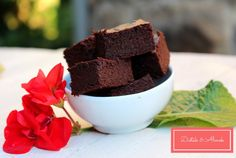 cukkinis brownie