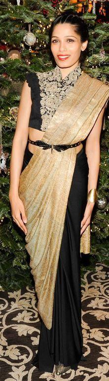 Dress – Anamika Khanna Couture