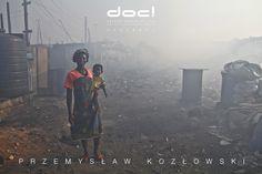 doc! photo magazine presents: Przemysław Kozłowski - AFRICA. THE WORLD'S DUMP @ doc! #31 (pp. 105-131)