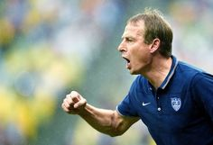 Despite the 1-0 loss to Germany, USMNT head coach Jurgen Klinsmann encourages his squad as they will advance into the knockout stage.