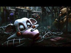 SFM FNAF: FORGOTTEN ANIMATRONICS (Five Nights at Freddy's Animation Compilation) - YouTube