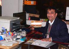 Mr. Sanjeev Goel
