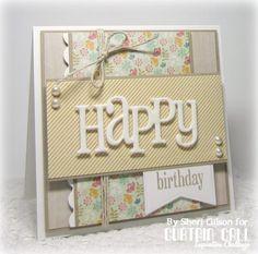 Happy Birthday, CCC