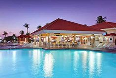 Bluegreen Vacations | La Cabana Beach Resort & Casino in Aruba by Bluegreen-Resorts, via Flickr. #BluegreenResorts #BluegreenVacations