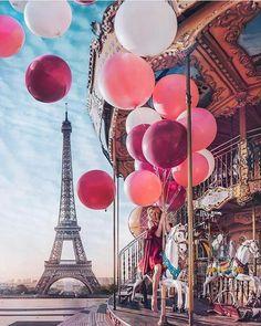 Paris - Tour Eiffel view