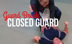 Breaking Guard | Closed Guard : #DRUB #BJJ #MMA #Grappling #Judo #Jiujitsu #Brazilianjiujitsu #WBJJ #WMMA #Muaythai #Kickboxing #Catchwrestling #Wrestling #Freestylewrestling