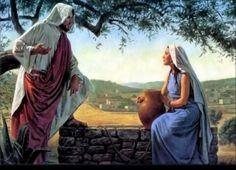 Gesù Cristo e Maria Maddalena