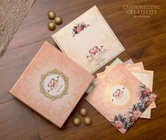 We design premium customized wedding invitation cards for your dream wedding. Make a choice from unique styles of wedding invites. Have a distinctive wedding invite that is made-to-order in keeping with your style. Indian Wedding Invitation Cards, Unique Wedding Invitations, Custom Invitations, Wedding Stationery, Wedding Logos, Custom Stationery, Wedding Card Design Indian, Indian Wedding Cards, Indian Weddings