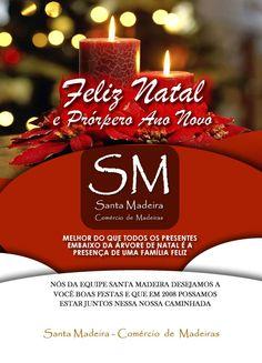 E-mail Mkt Santa Madeira - Criação N2 Midia