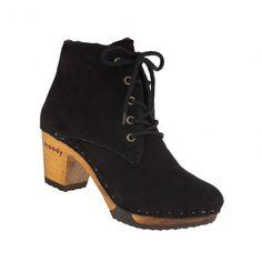 Modisch und bequem - dieser schicke Schuh von #Woody ist perfekt für das Oktoberfest. #tessamino
