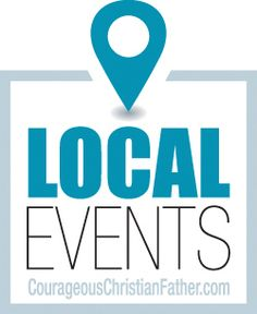 Local Events - Local Christian Events that is near our around Knoxville, TN and Jefferson City, TN.