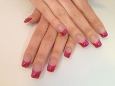 Roze/rood