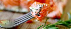 4 salmon fillets 2 tbsp lemon 2 tbsp olive oil 4 sprigs rosemary 2 cloves garlic minced
