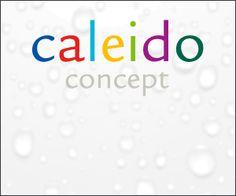 Caleido-Concept | Ideen für Dein Leben