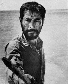 Toshiro Mifune - Actor | A young #Yeras of #WotA