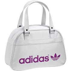Sweet adidas Originals Bowling Bag