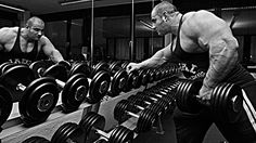 Tip: Fix Your Dumbbell Row to Build More Muscle | T Nation