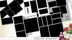 Project 365 - January 2015