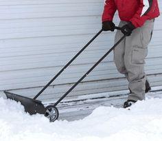Best tools for snow removal - Bob Vila