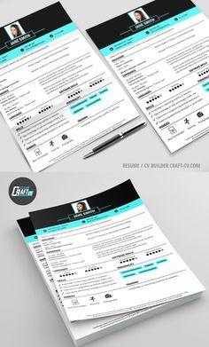 Forever 21 Sales Associate Sample Resume Unique Craftcv  Cv Resume Builder Craftcv On Pinterest