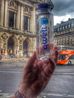 #qwell #qwellworldtour #pictures #traveling #paris #france #collagenwater #collagen  #smart #hydration #beautyfromwithin #travelphotography