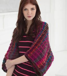 Ribs and Shells Shrug | Crochet pattern | FREE Pattern | Crochet shrug