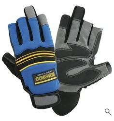 Mechanic Gloves, Leather Industry, Safety Gloves, Work Gloves, Leather Gloves, Palm, Closure, Spandex, Website