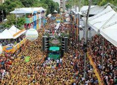 Saiba tudo como funciona o carnaval na Bahia - Tudo Mundo