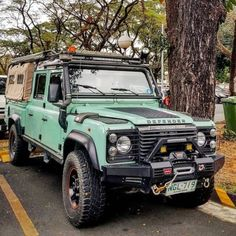 (notitle) – John Partridge – Join in the world of pin Land Rover Defender 130, Landrover Defender, Defender 90, Land Rovers, Land Rover Car, Overland Truck, Offroader, Mustang, Off Road Adventure