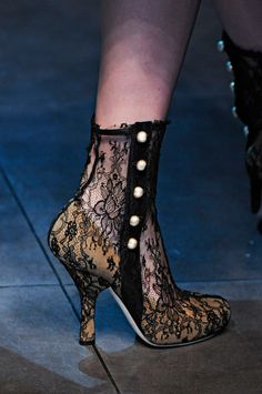 Dolce & Gabbana, Fall2012