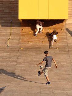 lyon-playground-BASE-15 « Landscape Architecture Works | Landezine