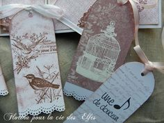 tags   marque page