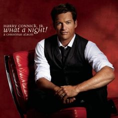 Harry Connick, Jr Christmas music