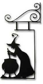Harry Potter Leaky Cauldron Witch Metal Sign NECA Halloween Decoration Movie for sale online Moldes Halloween, Casa Halloween, Holidays Halloween, Halloween Crafts, Happy Halloween, Halloween Decorations, Witch Cottage, Theme Harry Potter, Cauldron