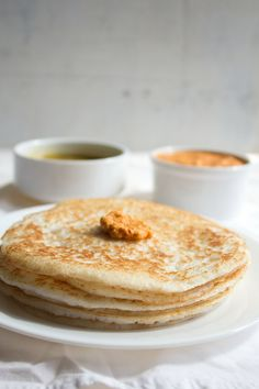 We love our dosas, so I am definitely going to try this poha dosa this weekend