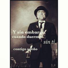 Joaquin Sabina #frases #amor