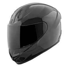 Speed and Strength SS1400 Solid Speed Mens Street Riding Motorcycle Helmets
