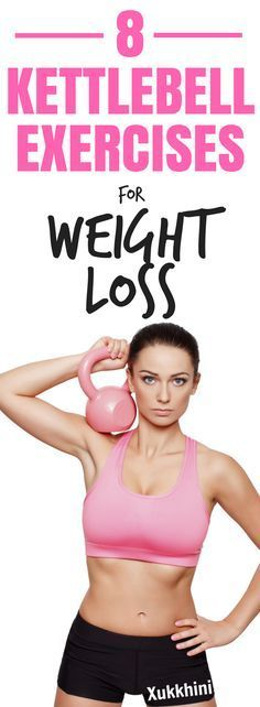 These 8 kettlebell exercises will turbo-charge your metabolism sculpt your entire body target stubborn fat and give you a toned streamlined appearance. You'll be surprised at how easy these kettlebell exercises are to master making them perfect if you Fitness Workouts, Exercise Workouts, Exercise Routines, Training Workouts, Workout Tips, Weight Training, Trx Workouts For Women, Weights Workout For Women, Fitness Games