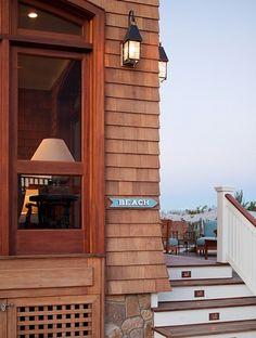 Beach House Beach #House #Beach house