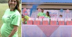 Clever Announcement Says Mom Is Pregnant With Another Boy Yet Husband Put 6 Boxes On Table Albertville Alabama, Gender Announcements, High Risk Pregnancy, Natural Fertility, At Home Movie Theater, Natural Birth, Reveal Parties, Getting Pregnant, Gender Reveal