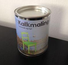 Kalkmaling.dk - Britta Hellesøe
